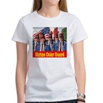 Shriner Color Guard Women's T-Shirt