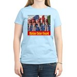 Shriner Color Guard Women's Light T-Shirt