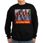 Shriner Color Guard Sweatshirt (dark)