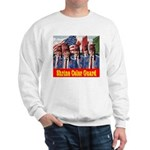 Shriner Color Guard Sweatshirt