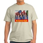 Shriner Color Guard Light T-Shirt