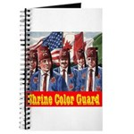 Shriner Color Guard Journal