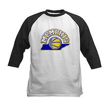 Memphis Basketball Tee