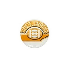 Tennessee Football Mini Button (100 pack)