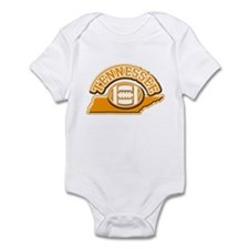 Tennessee Football Infant Bodysuit