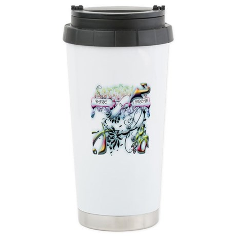 DARE2DREAM Ceramic Travel Mug
