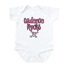 Cadence Infant Bodysuit