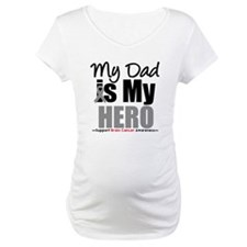 BrainCancerHero Dad Shirt