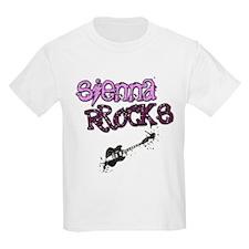 Sienna T-Shirt