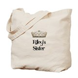 Riley's Sister Tote Bag