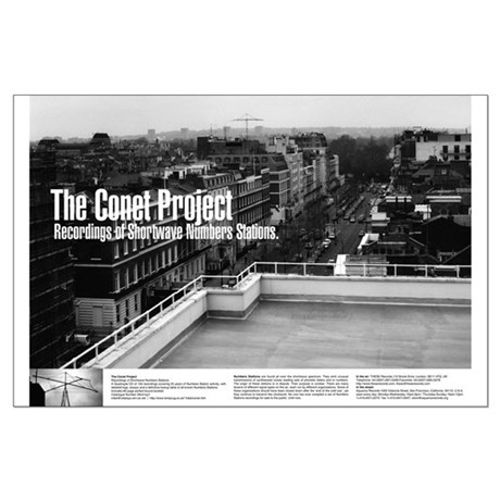 Conet  Project Poster