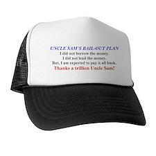Uncle Sams Bail-Out Plan