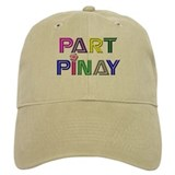 Cute American pop culture Baseball Cap