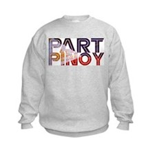 Cute Pinoy Sweatshirt