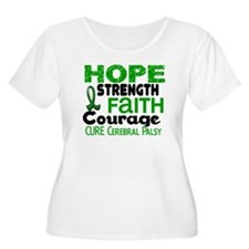 HOPE Cerebral Palsy 3 T-Shirt