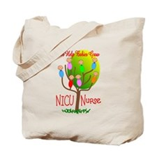 NICU Nurse Tote Bag