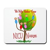 NICU Nurse Mousepad