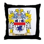 LEPRIEUR Family Crest Messenger Bag