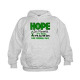 HOPE Cerebral Palsy 1 Hoody