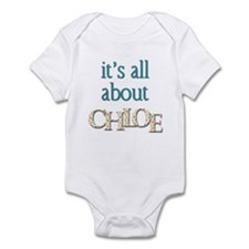 Chloe Infant Bodysuit