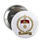 LEREAU Family Crest Button