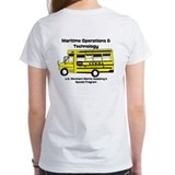 Maritime Operations Tee