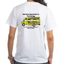 Maritime Operations Shirt