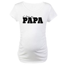 I Love my PaPa Shirt