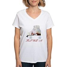 Roller Skater Shirt
