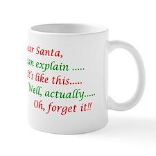 Oh, forget it!! Mug