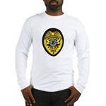Castle Rock Police Long Sleeve T-Shirt