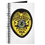 Castle Rock Police Journal