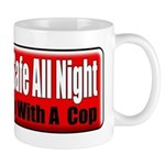 Feel Safe Mug