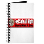 Feel Safe Journal
