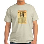 O K Corral Light T-Shirt