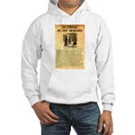 O K Corral Hooded Sweatshirt