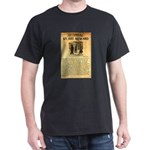 O K Corral Dark T-Shirt