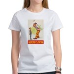 Shrine Clowns Women's T-Shirt