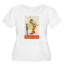 Shrine Clowns T-Shirt