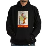 Shrine Clowns Hoodie (dark)