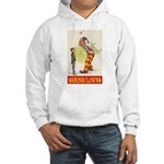 Shrine Clowns Hooded Sweatshirt