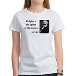 Karl Marx 1 Women's T-Shirt