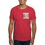 Montana-3 Dark T-Shirt