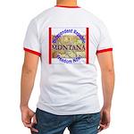 Montana-3 Ringer T