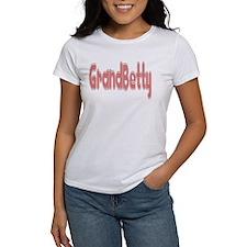 Grandmother Betty Tee