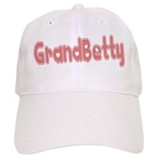 Grandmother Betty Baseball Cap