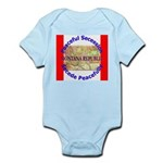 Montana-1 Infant Bodysuit
