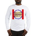 Montana-1 Long Sleeve T-Shirt
