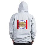 Montana-1 Zip Hoodie