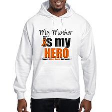 KidneyCancerHero Mother Hoodie